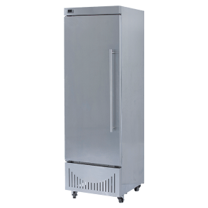 Stainless Steel Solid Fridge by Varioline Intercool Pakistan