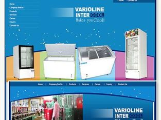 Varioline Intercool Pakistan PVT LTD