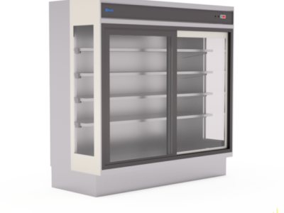 Supper Market Refrigerates, Open Chiller for Supper Market, Vertical Chiller, Open Display Chiller, Up Right Chiller, Chiller for Super Market